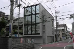 武蔵野線・南部線・府中本町駅から徒歩12分